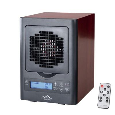 New Comfort Cherry 6 Stage Air Purifier with Electronic Display